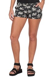 Volcom Women's 'Frochickie 2.5' Chino Shorts