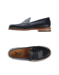 Mark Mcnairy Moccasins Black