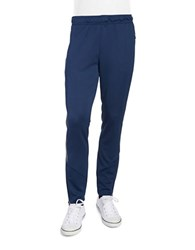 Calvin Klein Performance Pants Atlantis Blue