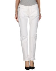 Parasuco Cult Denim Denim Trousers Women