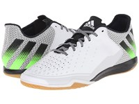 Adidas Ace 16.2 Ct Crystal White Solar Green Black Men's Soccer Shoes