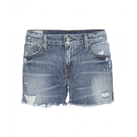 Polo Ralph Lauren Crosby Denim Shorts Kylie Wash