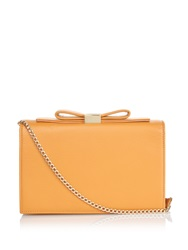 See By Chloe Nora Leather Clutch
