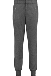 Mcq By Alexander Mcqueen Wool Sweatpants Gray