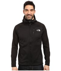 The North Face Tenacious Hybrid Hoodie Tnf Black Tnf Black Men's Sweatshirt