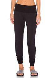 Alo Yoga Revive Pant 2 Black