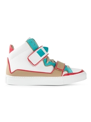 Giacomorelli '714' Sneakers
