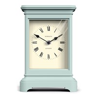 Newgate Clocks Library Clock Mint Ice Cream