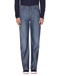 Karl Lagerfeld Lagerfeld Denim Denim Trousers Men Blue