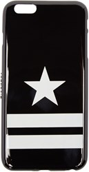 Givenchy Black Stars And Stripes Iphone 6 Case
