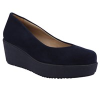 Unisa Forano Flatform Pumps Baltic