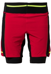 Gore Running Wear Xrun Ultra Shorts Red Black