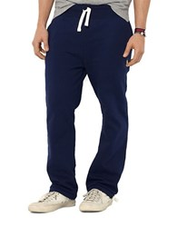 Polo Ralph Lauren Fleece Sweatpants Cruise Navy