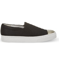 Senso Abbey Vi Slip On Trainers Black