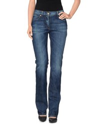 Gattinoni Jeans Denim Denim Trousers Women