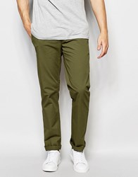 Original Penguin Chinos Green