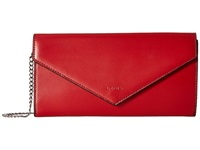 Lodis Audrey Nina Crossbody Red Black Cross Body Handbags