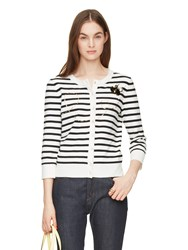 Kate Spade Honey Bee Cardigan