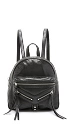 Botkier Trigger Backpack Black