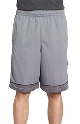 Men's Under Armour 'Baseline' Moisture Wicking Basketball Shorts
