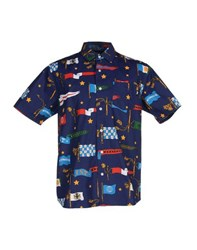 Stussy Shirts Shirts Men
