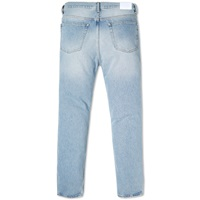 Our Legacy First Cut Jean Light Vintage Wash Blue