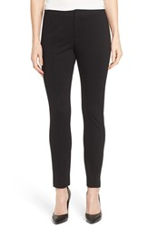 Nydj Petite Women's 'Betty' Stretch Ankle Pants Black