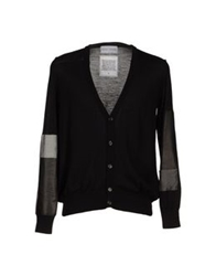 Each X Other Cardigans Black