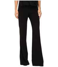 Theory Demitria Pants Black Women's Casual Pants