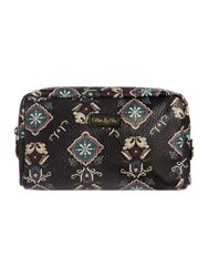 Ollie And Nic William Multicolour Small Cosmetic Bag