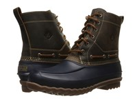 Sperry Decoy Boot Navy Men's Lace Up Boots