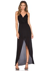Rory Beca Maid By Yifat Oren Jones Gown Black