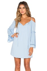 Vava By Joy Han Jayne Dress Baby Blue