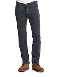 Dl1961 Nick Slim Fit Jeans Blue Grey
