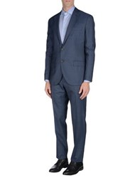 Eleventy Suits And Jackets Suits Men