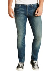 Denim And Supply Ralph Lauren Dropped Skinny Jeans Remys