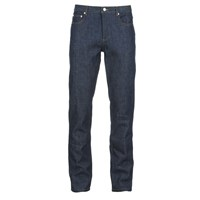 A.P.C. Men's Low Standard Jeans Selvedge Indigo Blue