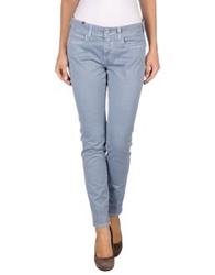 Notify Jeans Notify Casual Pants Pastel Blue