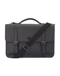Ted Baker Black Fredim Satchel