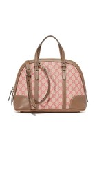 Wgaca Gucci Nice Bag Previously Owned Pink
