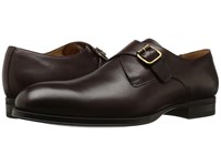 Vince Camuto Trifolo Dark Woodbury Men's Shoes Red