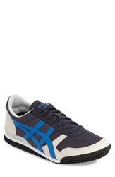Onitsuka Tiger By Asics Men's Onitsuka Tiger 'Ultimate 81' Sneaker Indian Ink Classic Blue