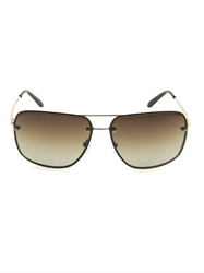 Salvatore Ferragamo Rectangular Framed Sunglasses