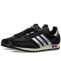 Adidas Consortium La Trainer Og Made In Germany Black