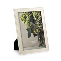 Vera Wang Wedgwood With Love Pearl Photo Frame 5X7