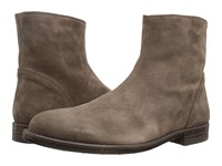 Robert Wayne Jacob Sand Suede Men's Pull On Boots Tan