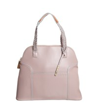 Elle Bohemia Handbag Old Pink Color.401.Name Rose
