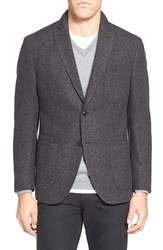 Men's Jkt New York Boucle Sport Coat