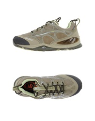 Tecnica Sneakers Military Green