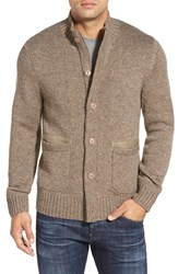 Men's Wallin And Bros. 'Ellsworth' Knit Cardigan